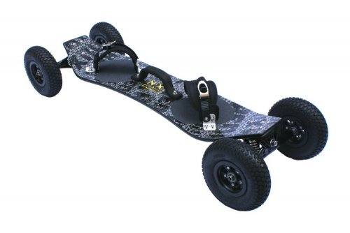 Next Mountainboard Redux