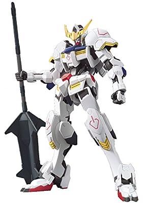"Bandai Hobby HG Waisen Gundam barbatos ""Gundam iron-blooded Waisen"" Action Figur von Bluefin Distribution Toys"