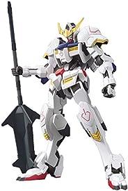 "Bandai Hobby HG Orphans Gundam Barbatos ""Gundam Iron-Blooded Orphans"" Action Figure ("