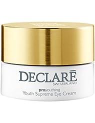 Declaré Pro Youthing femme/women, Youth Supreme Eye Cream, 1er Pack (1 x 15 g)