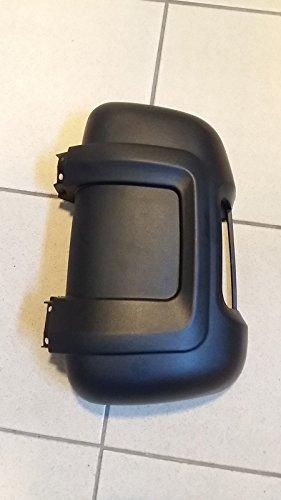 Preisvergleich Produktbild Fiat Ducato Boxer Aussenspiegel Kappe Abdeckung Spiegelgehäuse Lange Arm Links