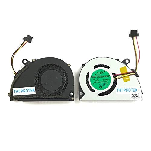 kompatibel für Acer Aspire R7-571G, R7-572G Lüfter Kühler Fan Cooler Links