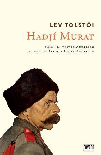 Hadji Murat descarga pdf epub mobi fb2
