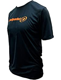 Camiseta Bullpadel Azul Marino ODP (XL)