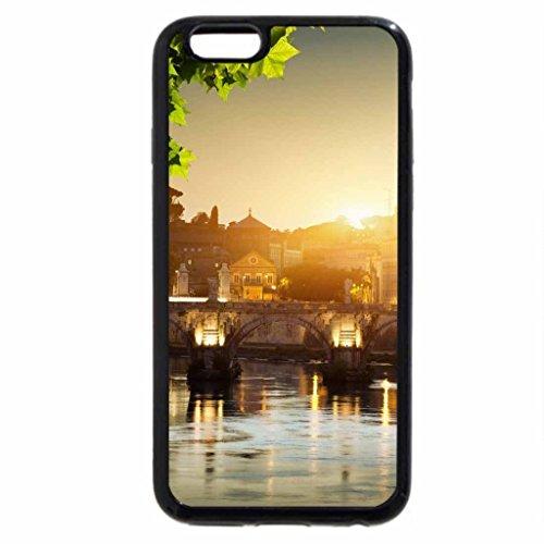 iPhone 6S / iPhone 6 Case (Black) Basilica