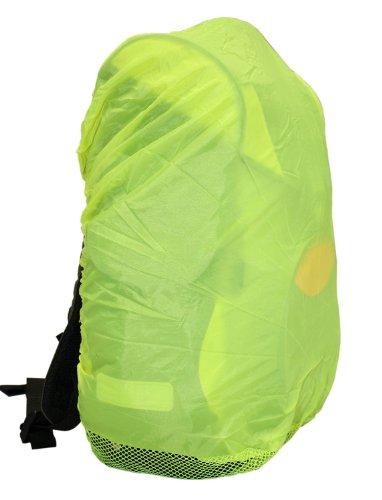 Idena 252664 – Regenschutzhülle für Schulranzen - 3