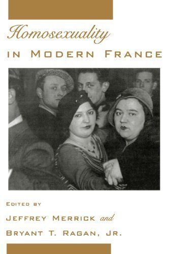 homosexuality-in-modern-france-studies-in-the-history-of-sexuality-1996-08-15