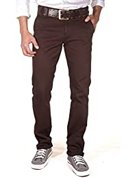 DIFFER Stretchhose regular fit