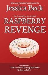 Raspberry Revenge: Donut Mystery #23 (The Donut Mysteries) (Volume 23) by Jessica Beck (2016-01-06)