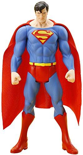 DC Comics Universe Superman Classic Kostüm ARTFX Statue