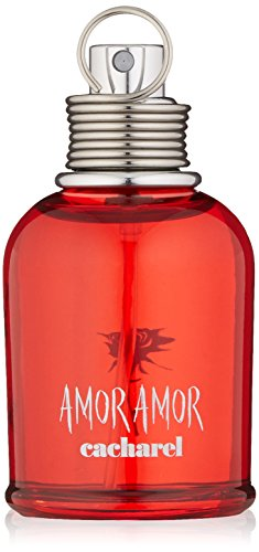 Cacharel AMOR AMOR femme / woman, Eau de Toilette, Vaporisateur / Spray, 30 ml (Parfüm Amour)