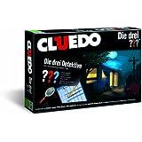 Winning Moves 10708 - Cluedo - Die drei ???
