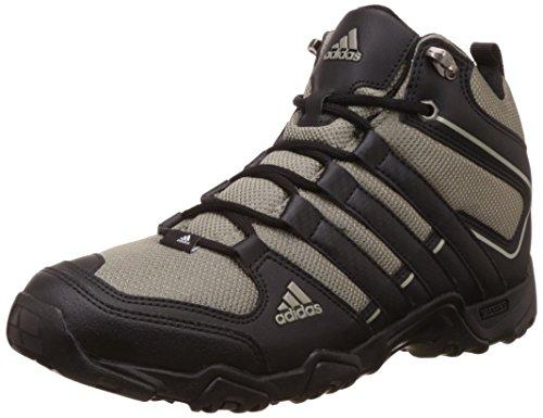 adidas Men's Aztor Hiker Mid Tracar, Cblack, Tracar and Cbla Trekking and Hiking Boots - 7 UK/India (40.67 EU)