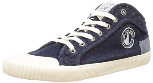 Pepe Jeans Industry Tenugui, Sneakers Basses Homme