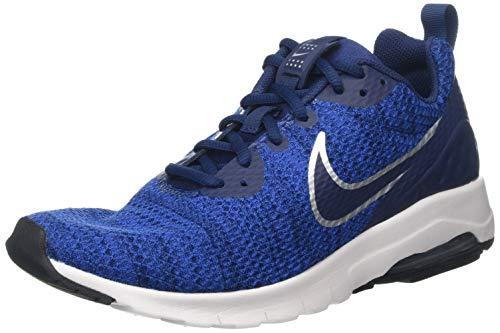 sports shoes 2b1e5 755f5 Nike Air Max Motion LW Le, Scarpe da Ginnastica Basse Uomo, Midnight Navy