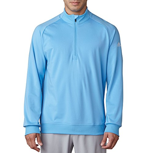 Adidas Men's Club 1/4-Zip Sweater