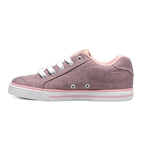 Schuhe Chelsea Tx Se Pink With Silver Rose