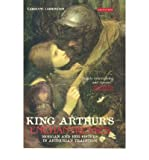 [(King Arthur's Enchantresses: Morgan and Her Sisters in Arthurian Tradition)] [Author: Carolyne Larrington] published on (October, 2006)