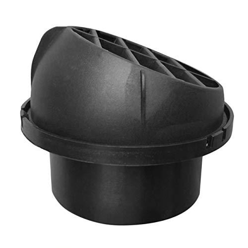 Pudincoco 80 mm Calentador estacionamiento Calefactor