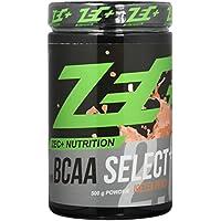 ZEC+ BCAA Select+ 2.0 | instantisierte Aminosäuren | L-Leucin | L-Valin | L-Isoleucin | perfekte Löslichkeit |... preisvergleich bei fajdalomcsillapitas.eu