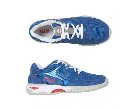 SLAM - Chaussures de pont Code 3 Bleu Navy