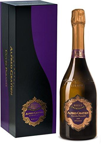 Alfred Gratien Cuvée Paradis Brut Champagner in Geschenkhülle (1 x 0.75 l)
