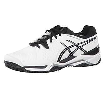 Asics Chaussures de Tennis GEL-RESOLUTION 6 CLAY homme