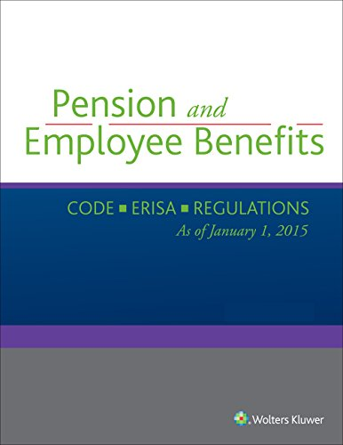 pension-and-employee-benefits-code-erisa-as-of-1-2015