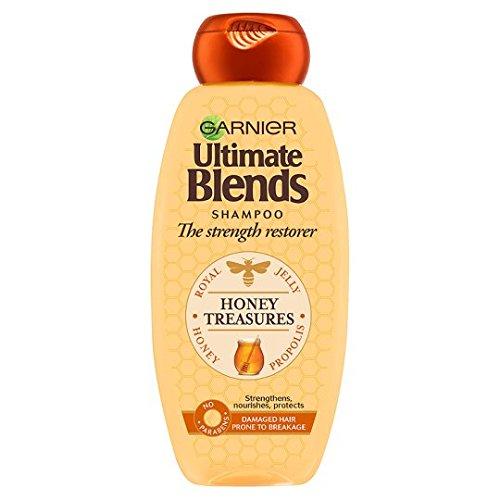 Garnier Ultimate Blends Honig Stärkung Shampoo 360ml - Garnier Haar-gel