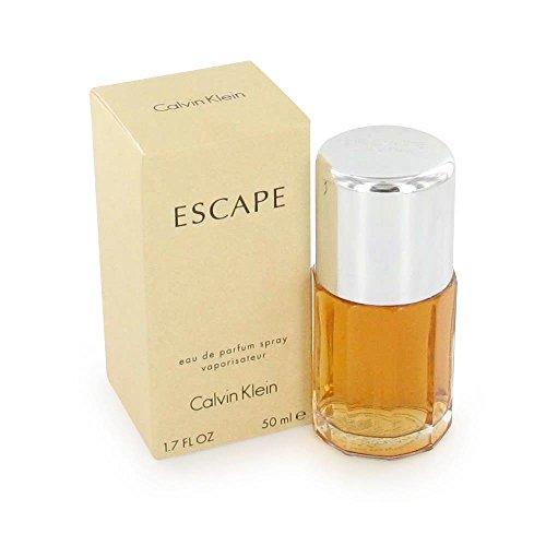 Calvin Klein Escape Eau De Parfum Spray 50ml (Escape Calvin Parfum Klein)