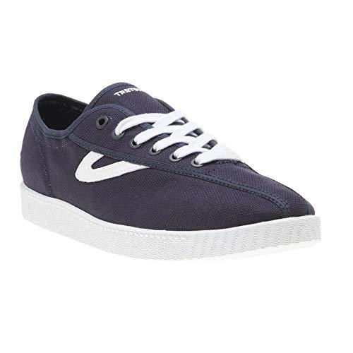 Tretorn Nylite Vegan Herren Sneaker Weiß - Tretorn Schuhe