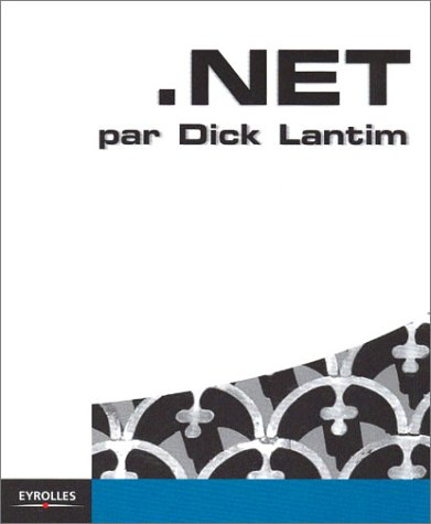 Descargar Libro .NET de Dick Lantim