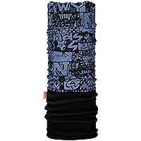 Wind Xtreme 13132 - Braga de Cuello Unisex, Color Azul, Talla única