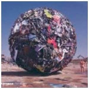 Stomp 442 : Anthrax - CD Album