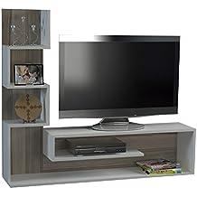 suchergebnis auf f r wohnwand klein. Black Bedroom Furniture Sets. Home Design Ideas
