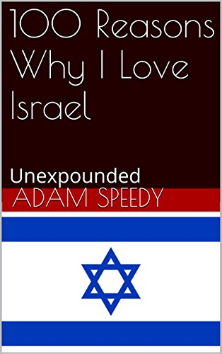 the reasons why america favors israel America loves that the syrian government favors the palestinian cause but, israel does interfere in the and that's only one of the reasons why israel.