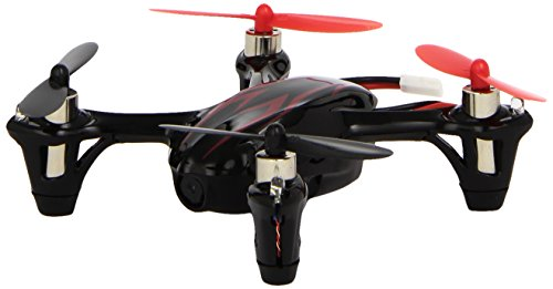 Hubsan X4 Quadcopter with Camera