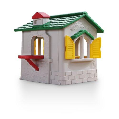 Chicco 30100 - Spielhaus, Villa