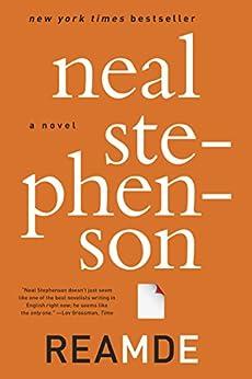 Reamde: A Novel von [Stephenson, Neal]