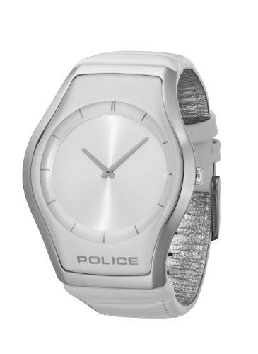 POLICE PL-12096JS/04 - Orologio da polso da donna, cinturino in pelle