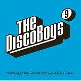 The Disco Boys Vol. 9 (Ltd.Edt.)
