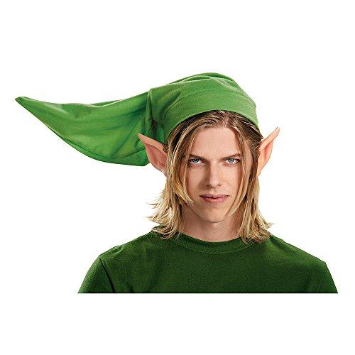 Generique - Kit Link Adulte - Legend of Zelda