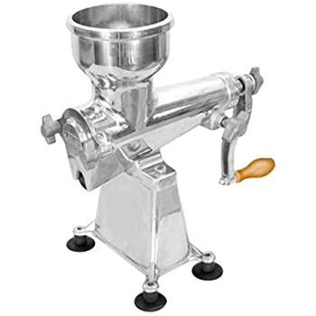 Buy Kalsi Hand Press Juicer (Black) Online at Low Prices in India