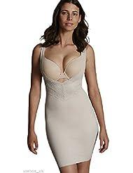 Sock Snob - Femme corset minceur lingerie sculptante ventre naturale en 8 tailles