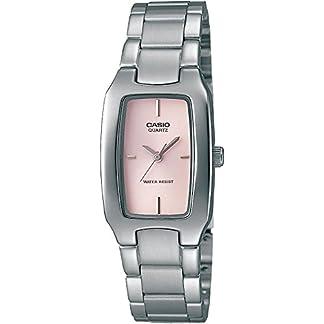 Casio Enticer Analog Pink Dial Women's Watch – LTP-1165A-4CDF (SH20)