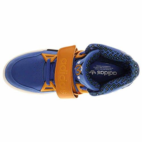 adidas Mutombo TR-Block Blue