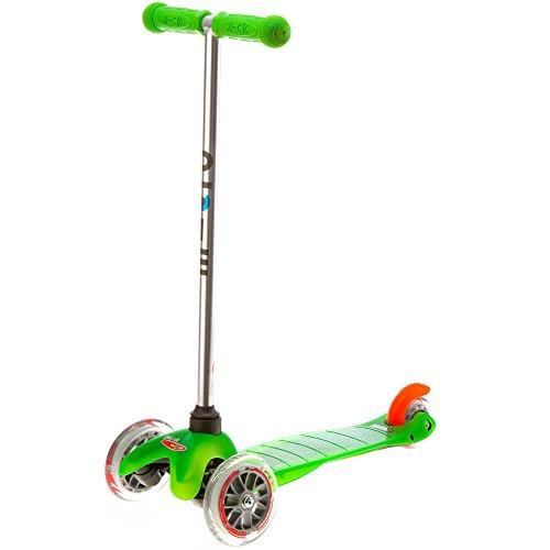 Micro Mobility MP95923 - Mini, Verde