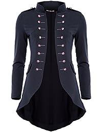 Suchergebnis auf für: Military Mantel: Bekleidung