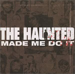 Haunted Made Me Do It / Live Rounds in Tokyo