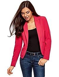 Amazon.it  38 - Tailleur e giacche   Donna  Abbigliamento 85c0e97d322